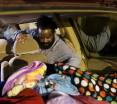 Homelessness in Trinidad